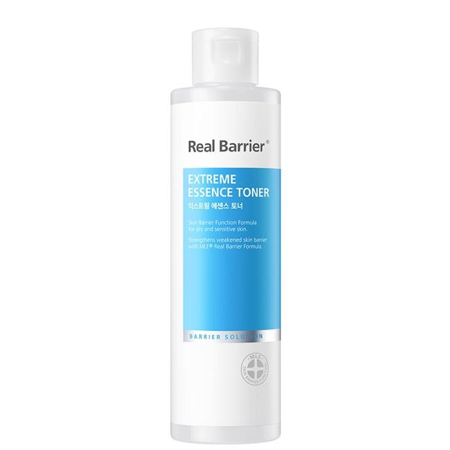 Real Barrier Extreme Essence Toner (renewed)