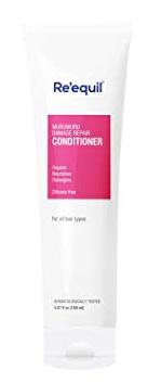 Re'equil Murumuru Damage Repair Hair Conditioner