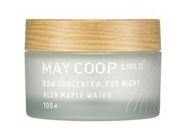 May Coop Raw Concentra Night Cream
