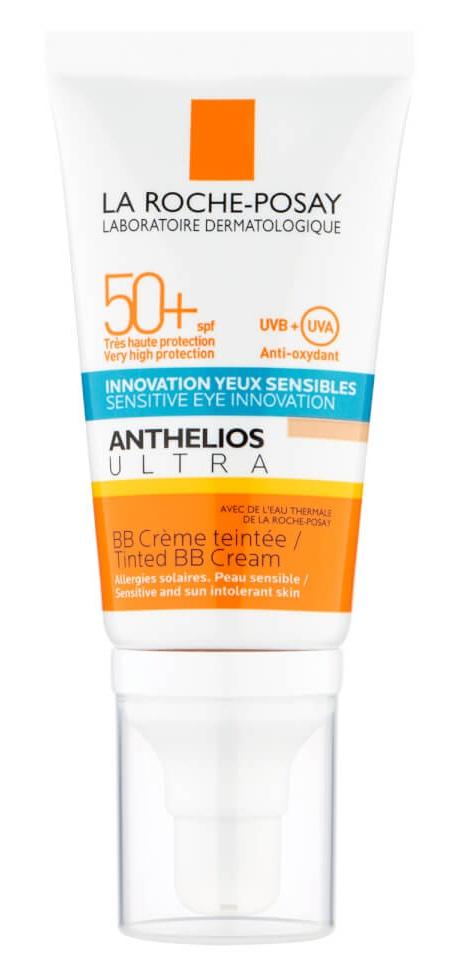 La Roche-Posay Anthelios Hydrating Spf50+ Tinted Bb Sun Cream