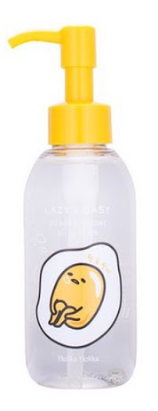 Holika Holika Lazy And Easy All Kill Oil To Foam