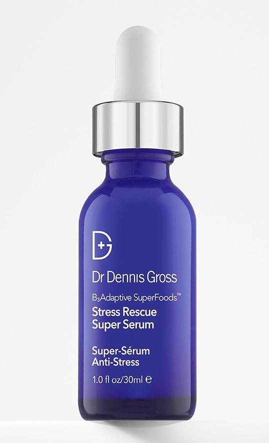 Dr Dennis Gross B₃Adaptive Superfoods Stress Rescue Super Serum