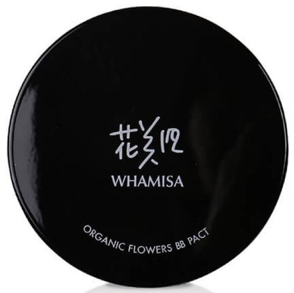 Whamisa Bb Cream Spf50