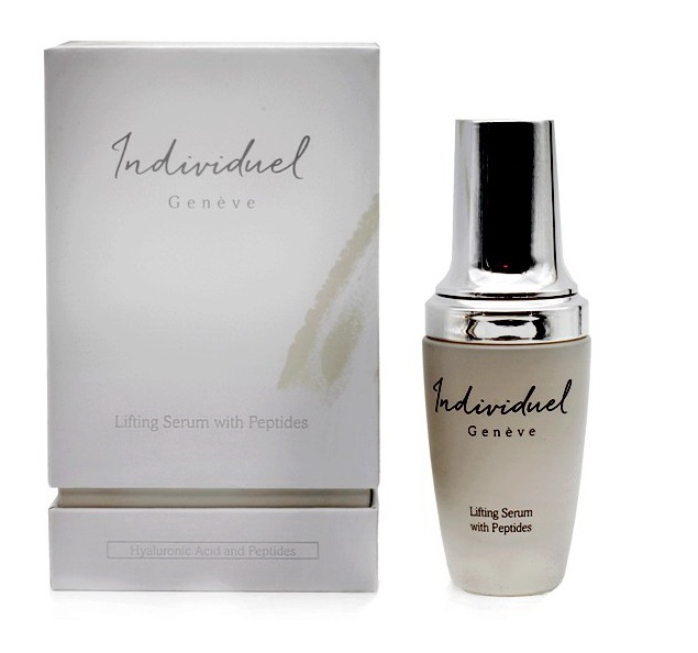 Individual Geneve Lifting Serum With Peptides
