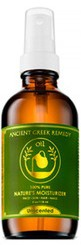 Ancient Greek Remedy 100% Pure Nature's Moisturizer