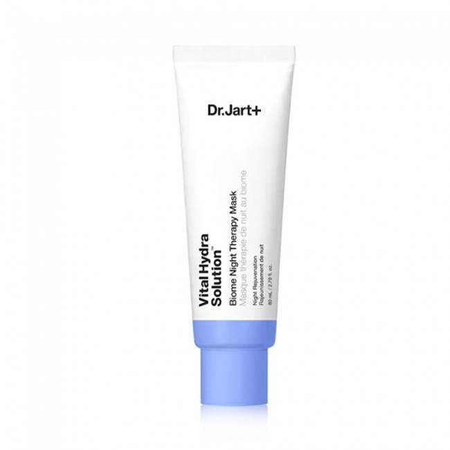 Dr. Jart+ Vital Hydra Solution Biome Night Therapy Mask