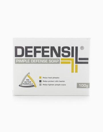 Defensil Pimple Defense Soap