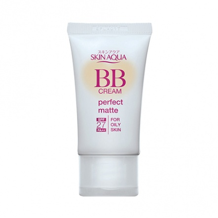 Skin Aqua Bb Cream Perfect Matte