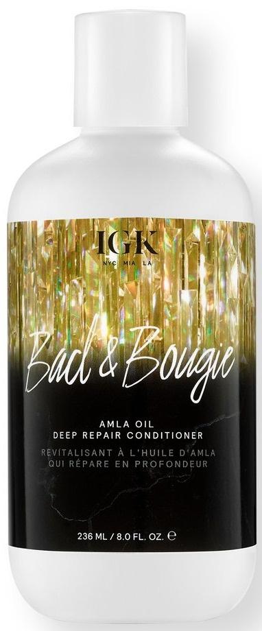 IGK Bad & Bougie Amla Oil Deep Repair Conditioner