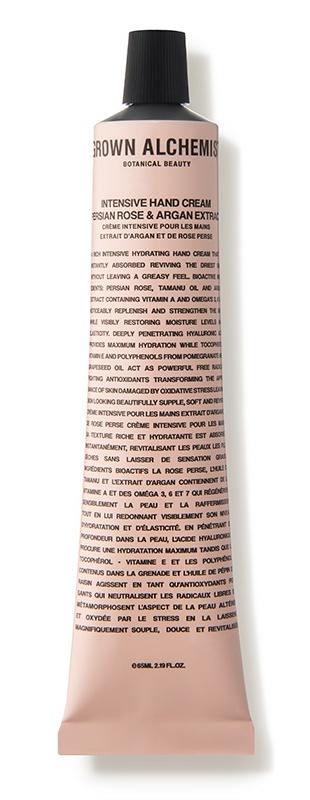 Grown Alchemist Intensive Hand Cream - Persian Rose & Argan Extract