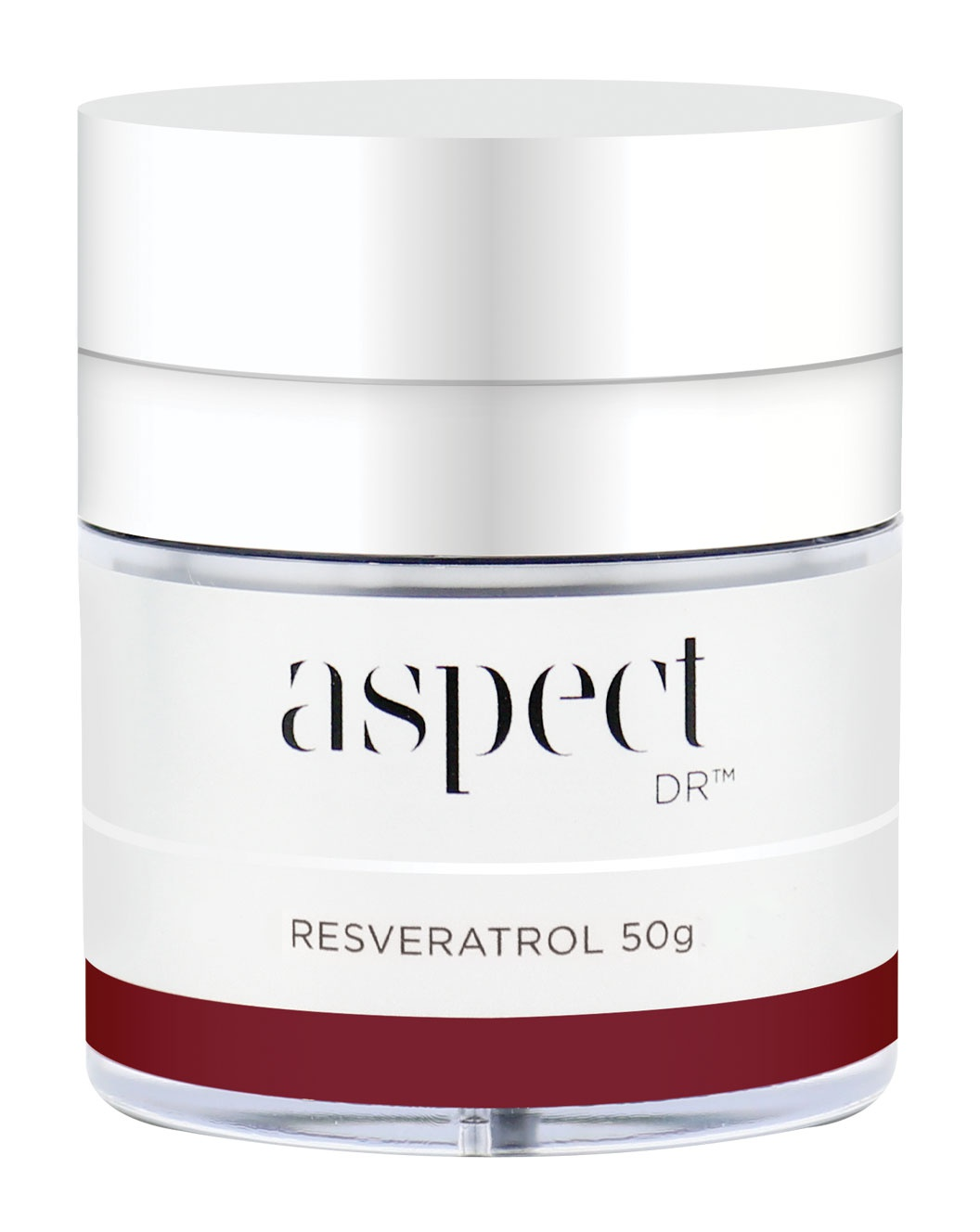 Dr Aspect Resveratrol Moisturising Cream