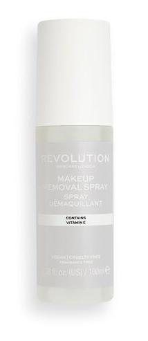 Revolution Skincare Makeup Removal Spray