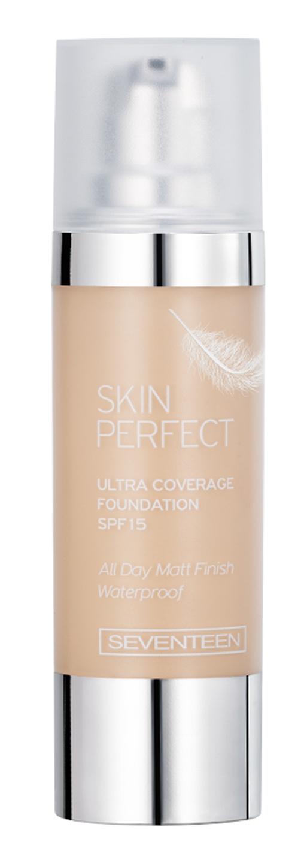 Seventeen Skin Perfect Foundation