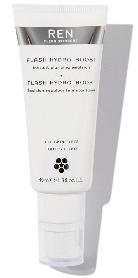 REN Clean Skincare Flash Hydro Boost