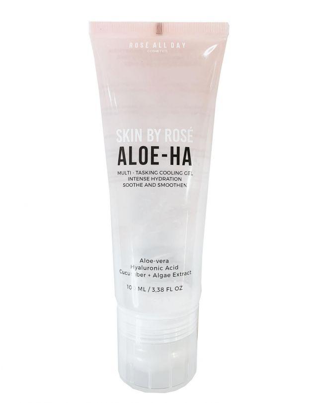 Rose All Day Aloe-Ha Aloe Vera Gel