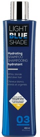 Light Blue Shade Hydrating Shampoo