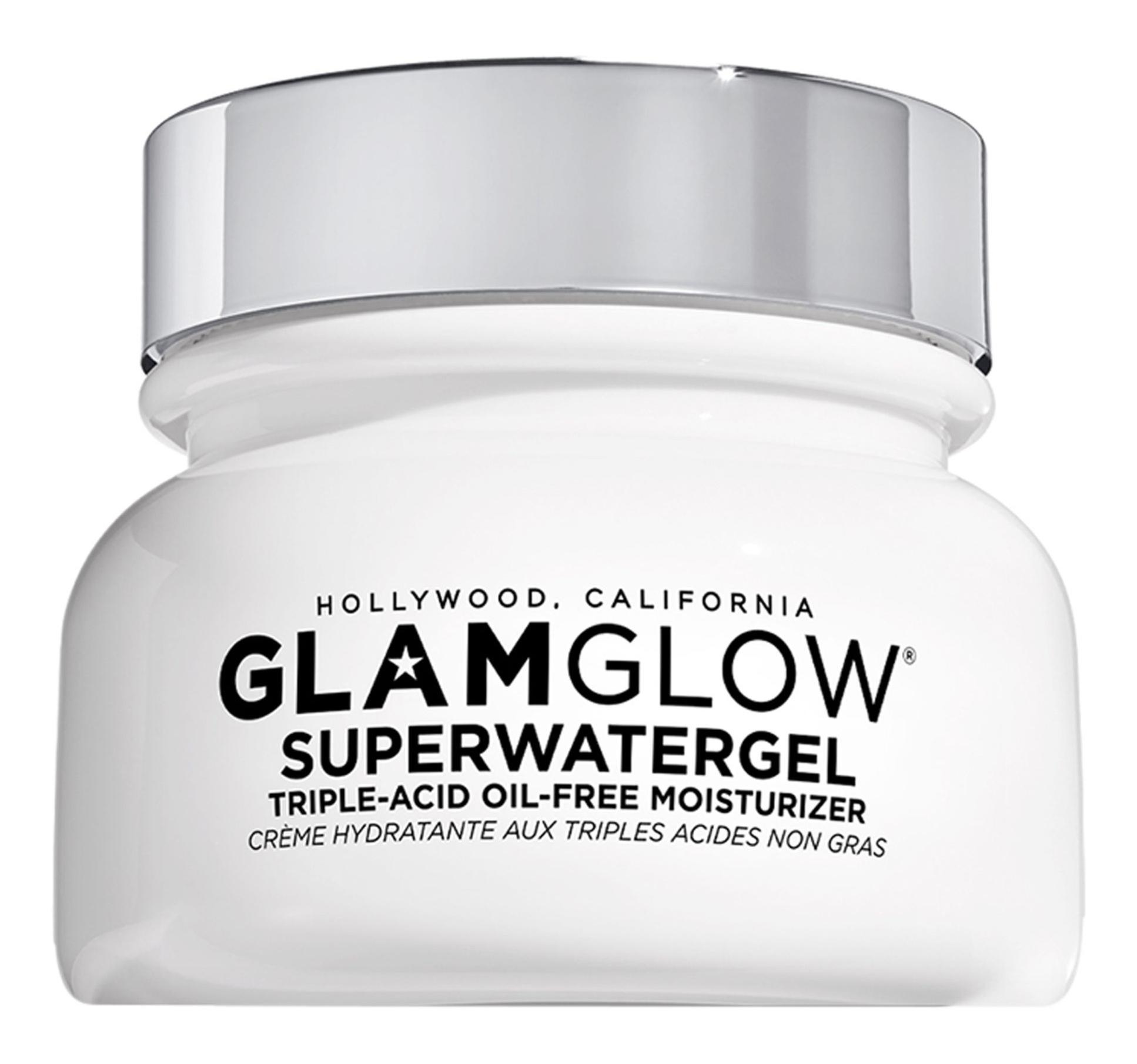 GLAMGLOW SUPERWATERGEL Triple Acid Oil-Free Moisturizer
