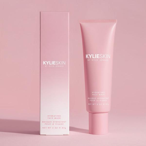 Kylie Skin Hydrating Face Mask