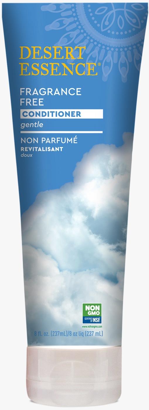 Desert Essence Fragrance Free Conditioner