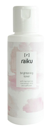 Raiku Brightening Toner