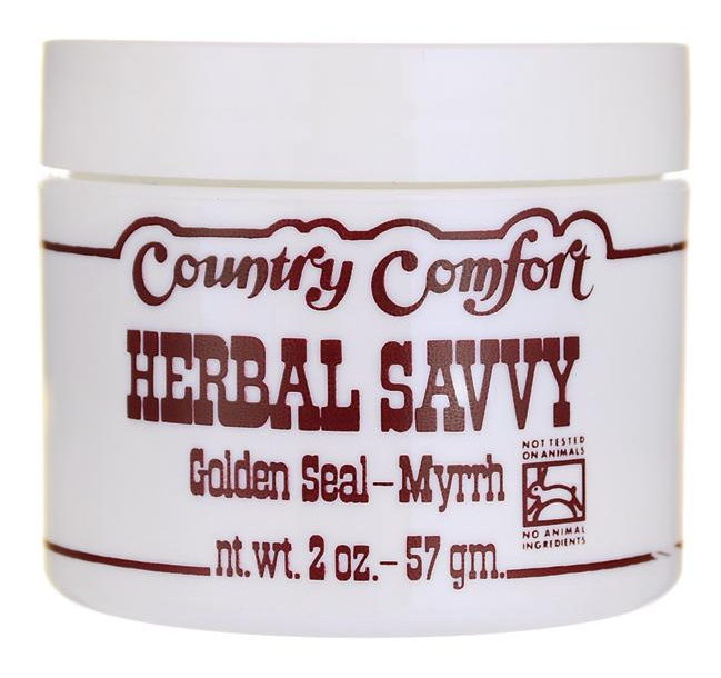 Country comfort Golden Deal - Myrrh