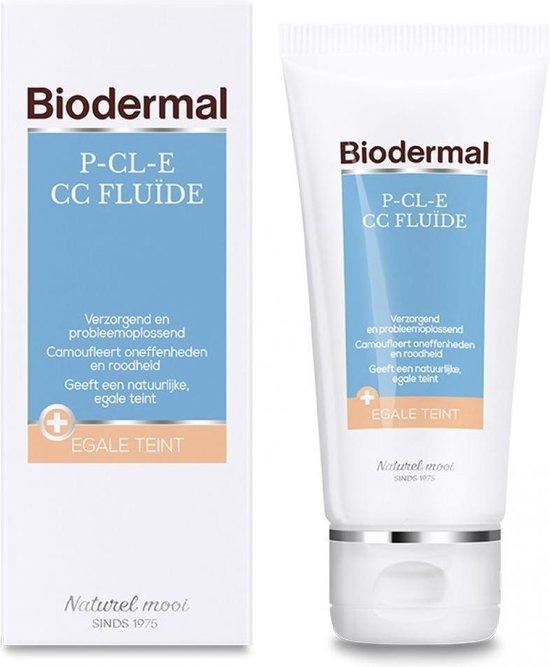 Biodermal P-CL-E CC fluïde