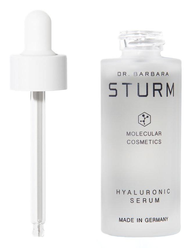 Dr. Barbara Stürm Hyaluronic Serum