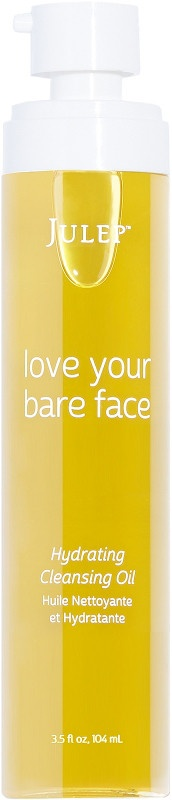 Julep Love Your Bare Face Hydrating Cleansing Oil