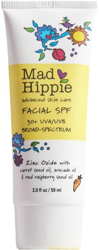 Mad Hippie Facial Spf 30+ Sunscreen