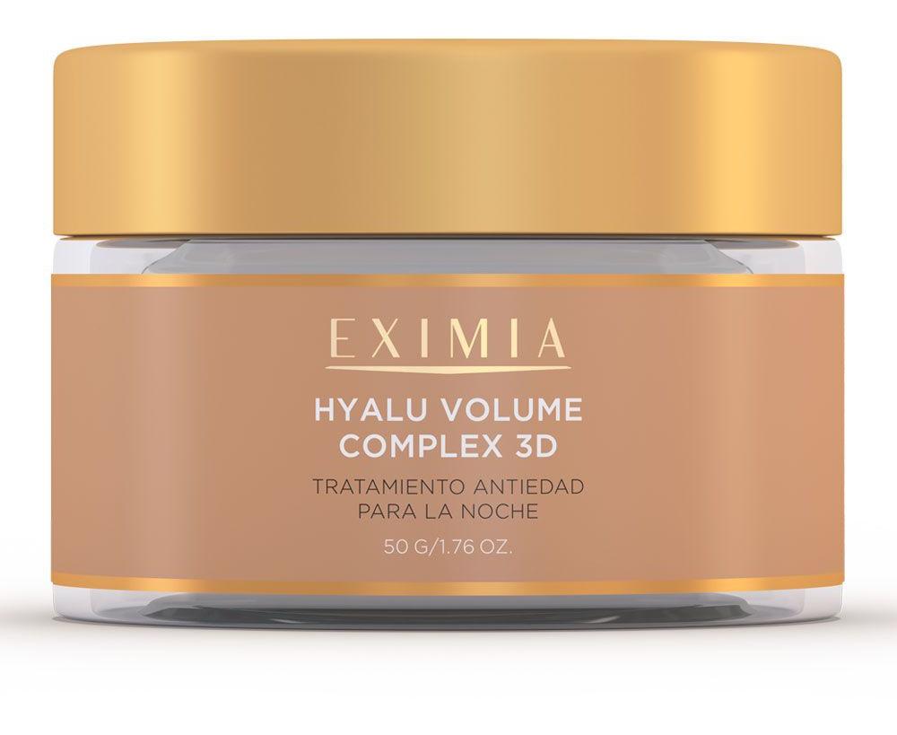 Eximia Hyalu Volume Complex 3D Noche