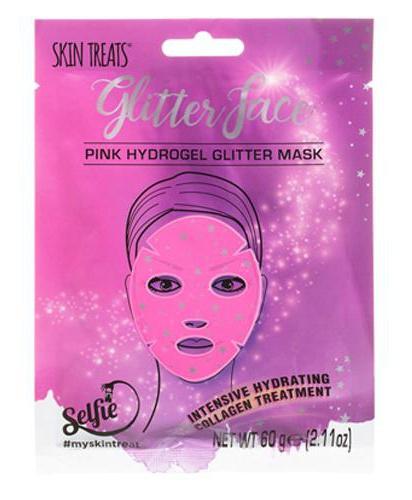 Skin Treats Glitter Face