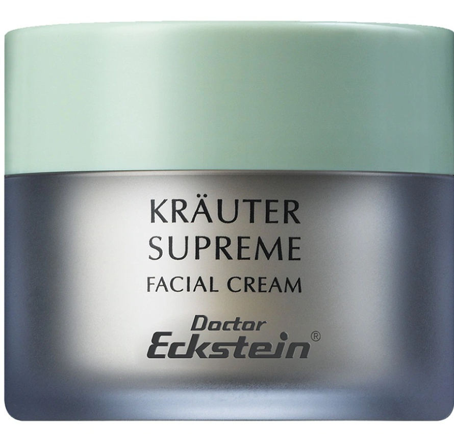Doctor Eckstein Kräuter Supreme Facial Cream