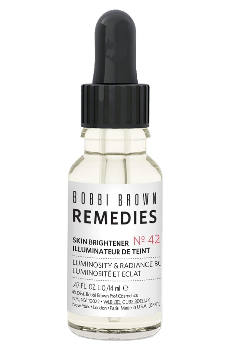 Bobbi Brown Remedies Skin Brightener No. 42 Serum