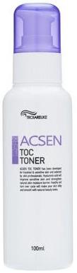 Troiareuke Ascen Toc Toner