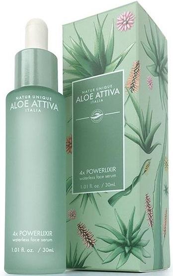 Aloe Attiva 4x Powerelixir