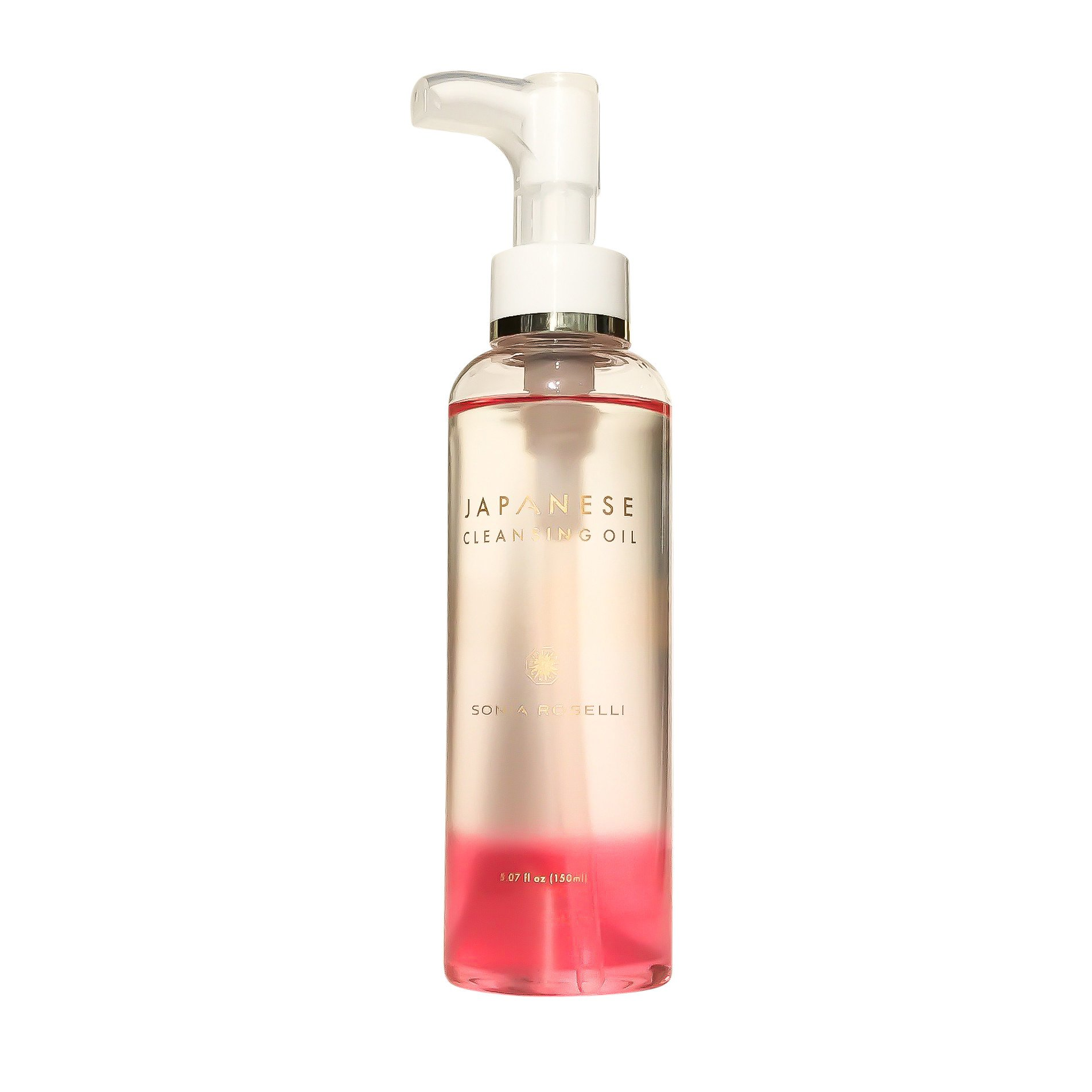 Sonia Roselli Japanese Cleansing Oil