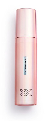 XX Revolution Glow Fixx Brightening Setting Spray