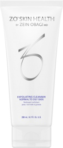 ZO® SKIN HEALTH EXFOLIATING CLEANSER