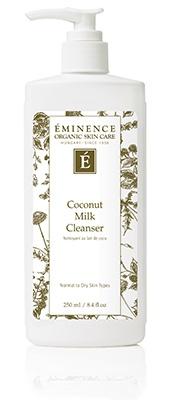 Eminence Organic Skin Care Coconut Milk Cleanser
