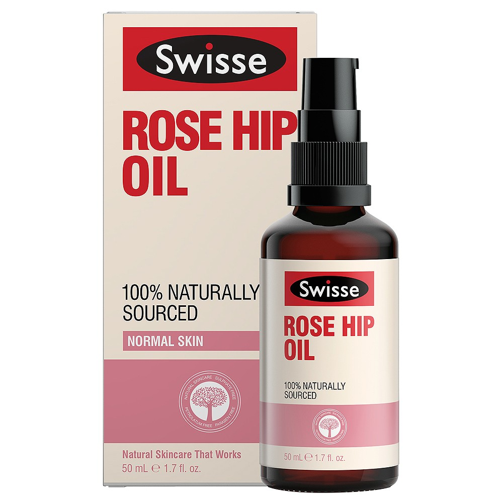 Swisse Rose Hip Oil