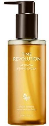 Missha Time Revolution Artemisia Feminine Wash