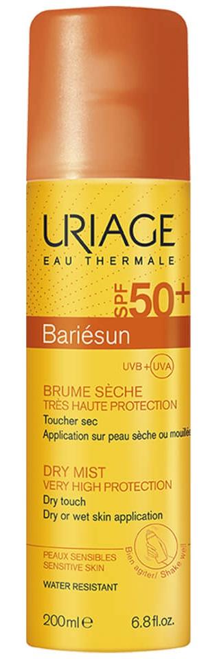 Uriage Bariesun Spf50+ Dry Mist