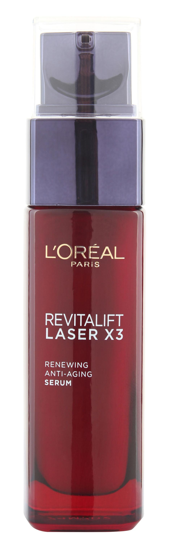 L'Oreal Paris Revitalift Laser X3 Renewing Anti-Ageing Serum
