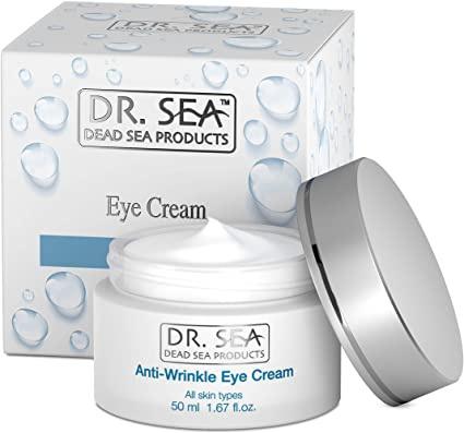 DR. SEA Anti-Wrinkle Eye Cream