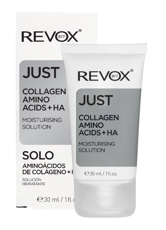 Revox Just Collagen Amino Acids+Ha