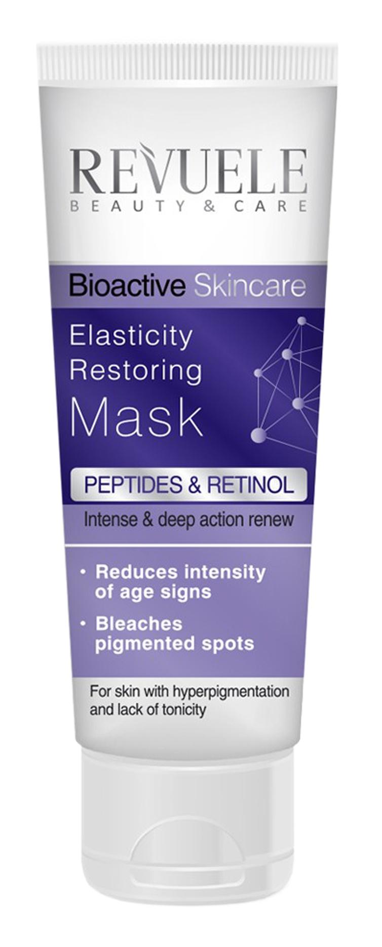 Revuele Elasticity Restoring Mask