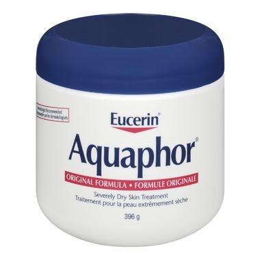 Eucerin Aquaphor Original Formula