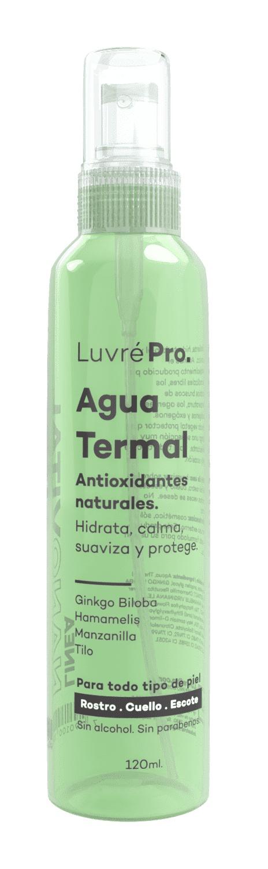 LuvrePro Agua Termal Descongestiva