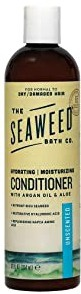 The Seaweed Bath Co. Natural Moisturizing Unscented Argan Conditioner