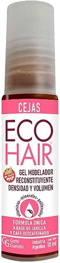 Eco Hair Gel Modelador De Cejas
